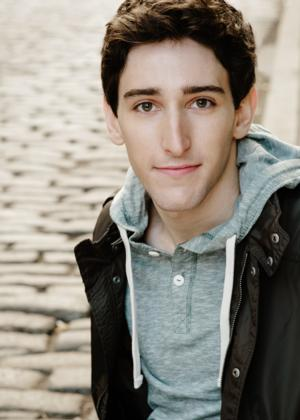 Last Edition: NEWSIES Stars Recall Favorite Memories- Ben Fankhauser