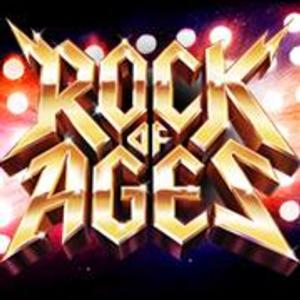 Las Vegas' ROCK OF AGES Names October National '80s Appreciation Month