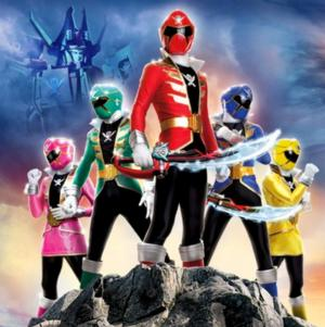 POWER RANGERS Movie Gets 2016 Release Date