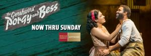 BWW Reviews: The Muny's Intoxicating Production of THE GERSHWINS' PORGY AND BESS