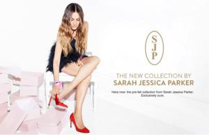 Sarah Jessica Parker's SJP Collection Available in More Nordstrom Stores for Fall