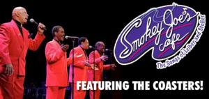 SMOKEY JOE'S CAFE to Play The Grand 1894 Opera House, 10/18