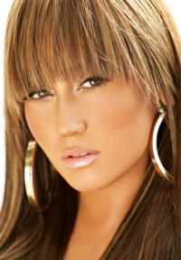 Adrienne Bailon & Jesse Giddings to Host THE X FACTOR's Pepsi Preshow Live