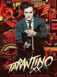Miramax Launches New Microsite to Celebrate TARANTINO XX: 8 FILM COLLECTION