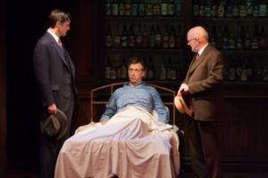 BILL W. AND DR. BOB to End Off-Broadway Run on 5/4