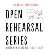 Plays by Dano Madden and More Set for The Artful Conspirators' 2nd Annual Open Rehearsal Series, Beg. 9/9