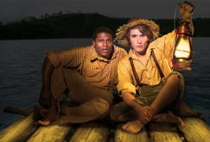 BWW Reviews: Hale Orem's BIG RIVER Is Expertly Staged, Highly Entertaining — and Uplifting