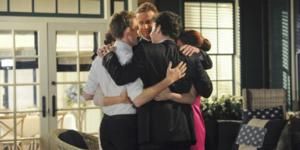 CBS's HOW I MET YOUR MOTHER Series Finale Goes Out with Ratings HIghs