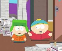SOUTH PARK's 'Obama Wins' Episode Airs on Comedy Central Tonight, 11/7