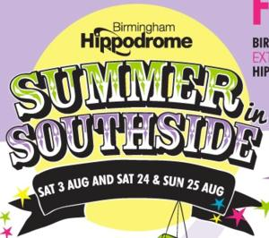 SUMMER IN SOUTHSIDE Continues with Circus, Dance and Puppetry, Aug 24-25