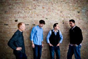 The Piano Guys to Play Detroit's Fox Theatre, 9/4
