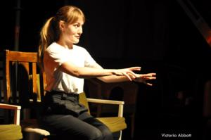 BWW Reviews: The Stella Adler Welcomes the Telling Tales of Earthquake Survivors from Down Under in MUNTED