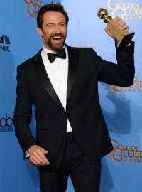 Los Miserables y Argo triunfadores de los Globos de Oro 2013