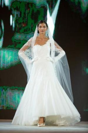 SFILA NYC Presents MADE IN ITALY Bridal Fashion Show, 10/12