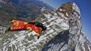 EVEREST JUMP LIVE Cancelled by Discovery in Wake of Avalanche Tragedy