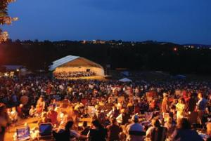 The Baltimore Symphony Orchestra Announces Their 2014 Summer Season, Which Includes CASABLANCA, STAR-SPANGLED SPECTACULAR and More