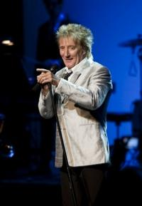 Buble, Blige Among Guests on PBS's ROD STEWART: MERRY CHRISTMAS, BABY