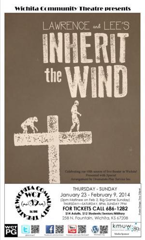 BWW Interviews: Wichita Community Theatre's INHERIT THE WIND Brings Controversy