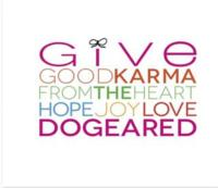 """Dogeared Jewels & Gifts Launches """"GIVE"""" 2012 Holiday Campaign"""