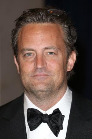 CBS Gives Pilot Order to ODD COUPLE Project with Matthew Perry