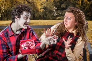 Oregon Children's Theatre to Present World Premiere ZOMBIE IN LOVE, 3/1-23