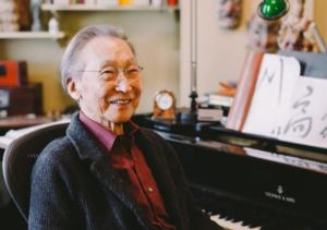 The Miller Theatre Opens the 2014-15 Composer Portraits Series with CHOU WEN-CHUNG, 10/2