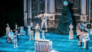 BWW Reviews: TERRACOTTA PRINCE A Fresh Take on Nutcracker