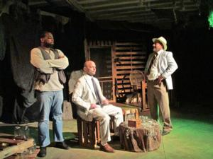 BWW Previews: ART of WNY's New Production of SHINE