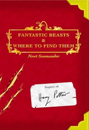 Harry Potter Spin-off, FANTASTIC BEASTS AND WHERE TO FIND THEM, is Going to Be Made into Three Films