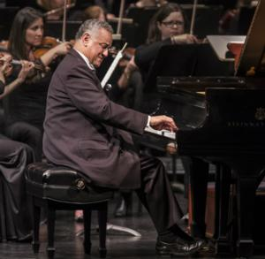 The Houston Symphony Presents WATTS PLAYS RACHMANINOFF 2, 9/19-21
