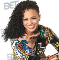Elle Varner to Perform at the Women of Influence Awards, 5/7
