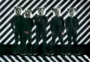 MAN WITH A MISSION Announce Summer U.S. Tour Dates