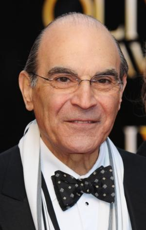 David Suchet to in West End's THE IMPORTANCE OF BEING EARNEST; Performances Begin 24 June