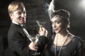 THE GREAT GATSBY to Play Cincinnati Shakespeare, 9/5-10/4