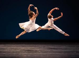 BWW Reviews: Juilliard Dances Repertory 2014