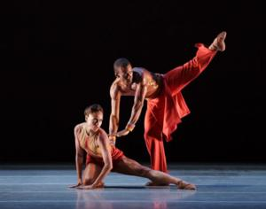 Alvin Ailey American Dance Theatre Announces 2014-2015 Season Lineup, 12/3 - 1/4