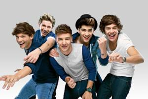 One Direction, Florida Georgia Line to Perform on ABC's 2013 AMERICAN MUSIC AWARDS