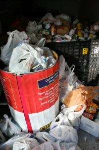 Utah Shakespeare Festival Holds Fall 2012 Food Drive Today, 9/14