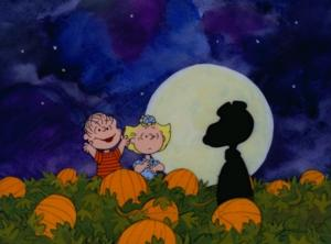 ABC to Air Halloween Classic IT'S THE GREAT PUMPKIN CHARLIE BROWN, 10/31