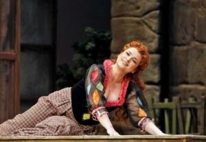 San Diego Opera's 'Pagliacci' Stands On Its Own
