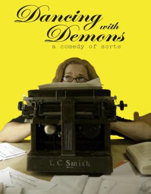 Oculus Theater to Present DANCING WITH DEMONS, 9/18-29