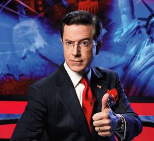 Stephen Colbert to Drop 'Colbert Report' Character for LATE SHOW Gig