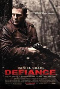 School News Nationwide 10/30 Benefit Showing of DEFIANCE Postponed