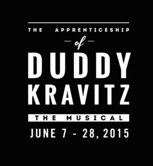 Cast Set for World Premiere of Alan Menken Musical 'DUDDY KRAVITZ' in Montreal