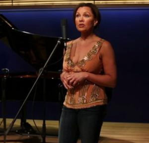 In Performance: AFTER MIDNIGHT's Vanessa Williams Sings 'I Can't Give You Anything but Love'