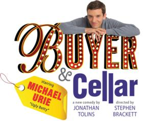 BUYER & CELLAR Dazzles Now thru August 31st!