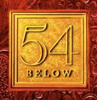 Ryan Scott Oliver's HATCHED: FRESH WORK, FRESHMEN Comes to 54 Below, 5/8