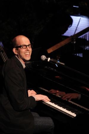 Tony Nominee Jeff Blumenkrantz to Launch Weitzenhoffer School's Campus Corner Cabaret, 9/5