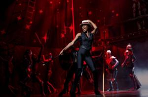 PIPPIN, NEWSIES, CHICAGO & More Set for National Theatre's 2014-15 Season