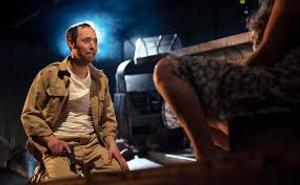 BWW Reviews: CATCH 22, Birmingham Rep, May 20 2014